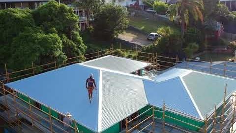 Watch Video : Roofing Ashgrove Brisbane - Ozroofworks
