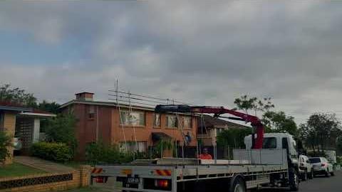 Watch Video : Roofing Bracken Ridge -Brisbane - Ozroofworks