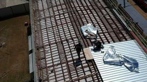 Watch Video : Roofing Bribie island asbestos Roof Replacement | Ozroofworks