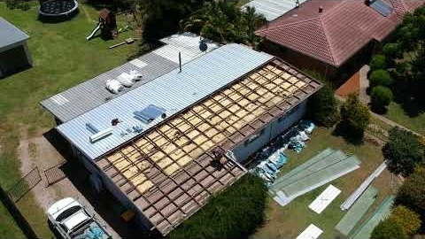Watch Video : Roofing Caboolture Brisbane | Ozroofworks