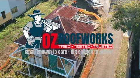 Watch Video : Roofing Project Shorncliffe Brisbane – Ozroofworks