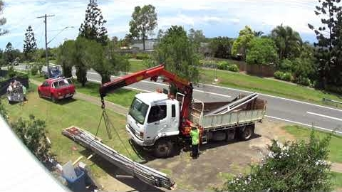 Watch Video : Roofing Redcliffe - Brisbane - Ozroofworks