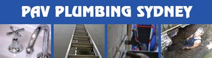PAV Plumbing Sydney