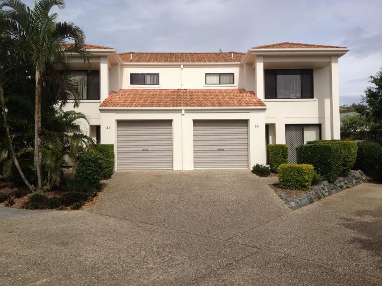 View Photo: 42 townhouse external repaint Calamvale, Brisbane