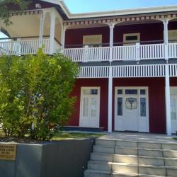 View Photo: Bulimba external house repaint