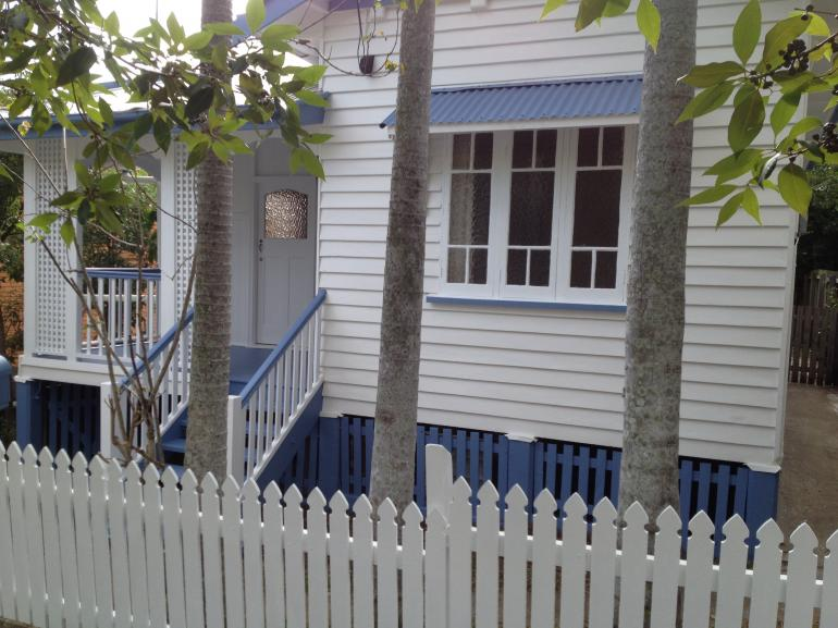 View Photo: Newmarket external repaint