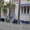 Newmarket external repaint