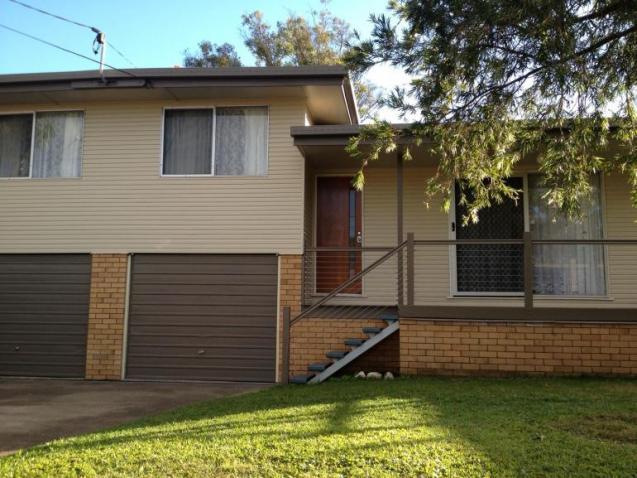 View Photo: Underwood external house repaint