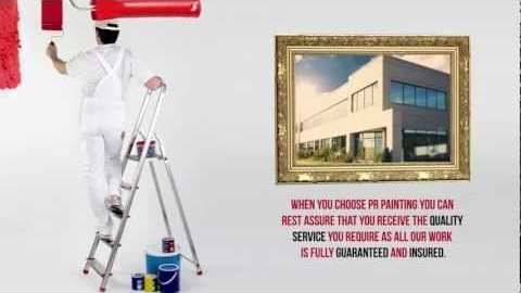 Watch Video: Painters Brisbane