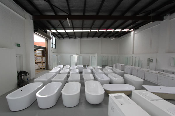 Lovely View Photo: Baths In The Pacific Showroom