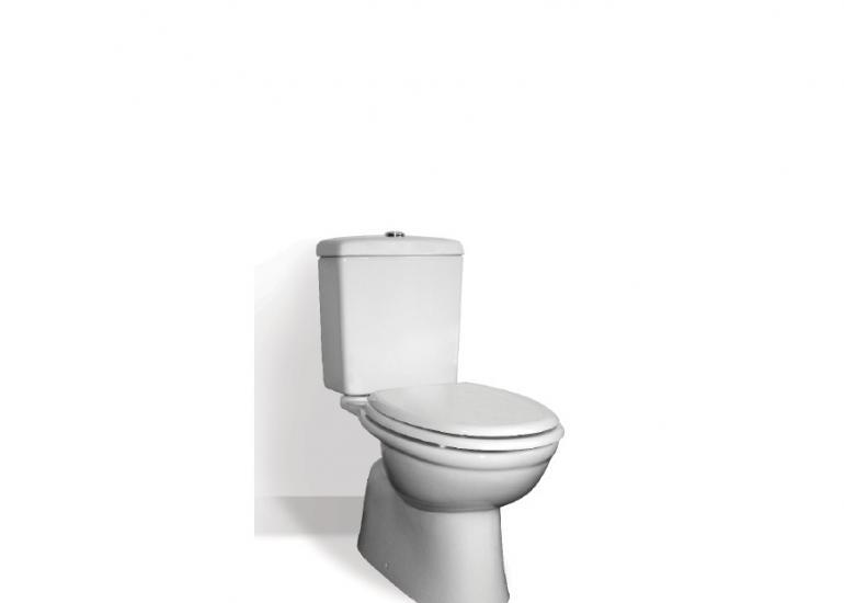 View Photo: Tania Close Couple Toilet