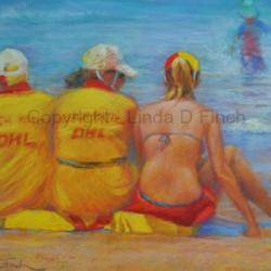 View Photo: Angels on the Shore