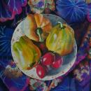 View Photo: Fruit and Fabric