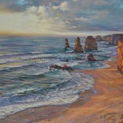 View Photo: Golden Coast - The Twelve Apostles