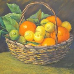 View Photo: Oranges and Lemons