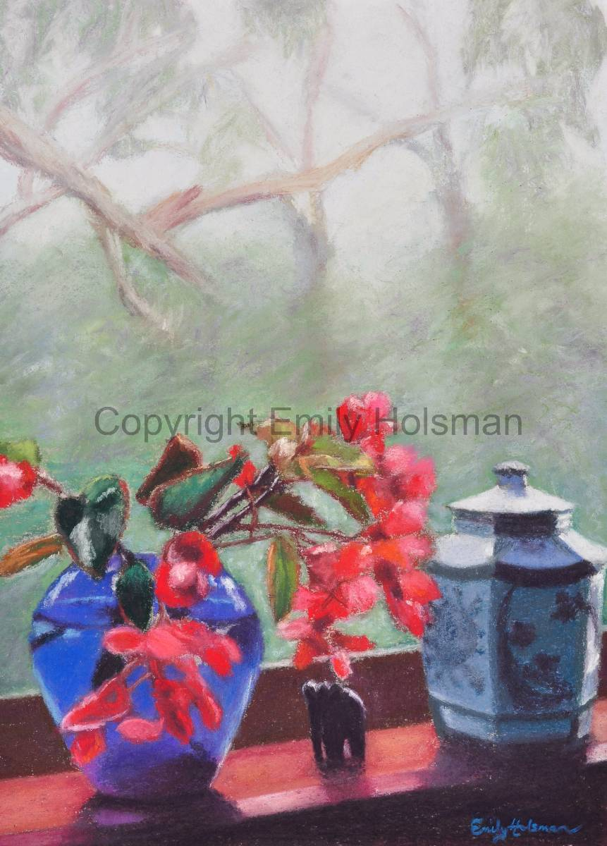 View Photo: Oriental Still LIfe