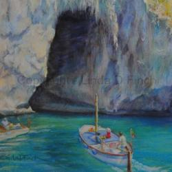 View Photo: The Blue Grotto