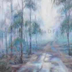 View Photo: Winter Morning in Country Victoria