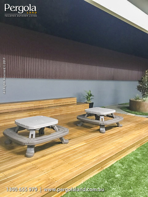 View Photo: Decking Area