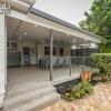 Exterior Floor & Alfresco insulated pergola - St Ives NSW
