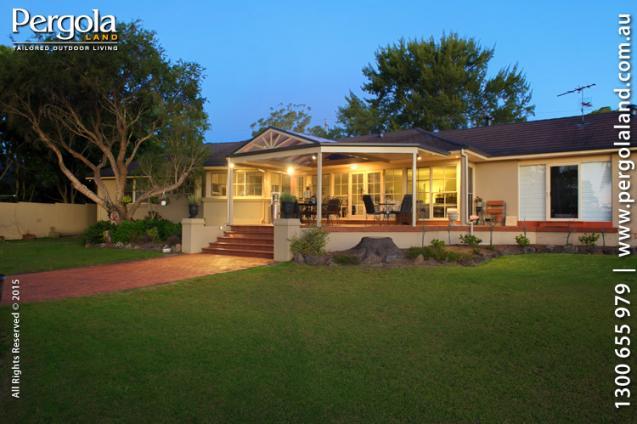 View Photo: Pergola - Kenthurst NSW