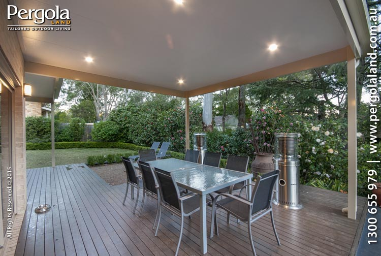 View Photo: Pergola - Wahroonga