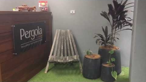 Watch Video: Pergola Land Thornleigh Showroom