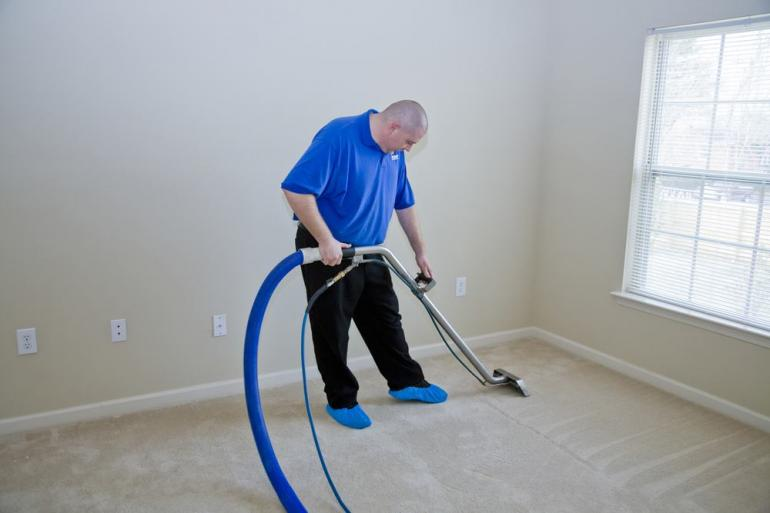 View Photo: Carpet cleaning