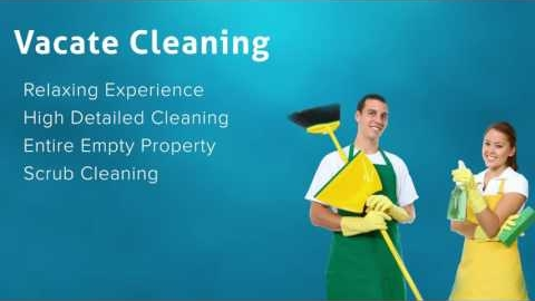 Watch Video: Top-Notch Cleaning Company - Perth Home Cleaners