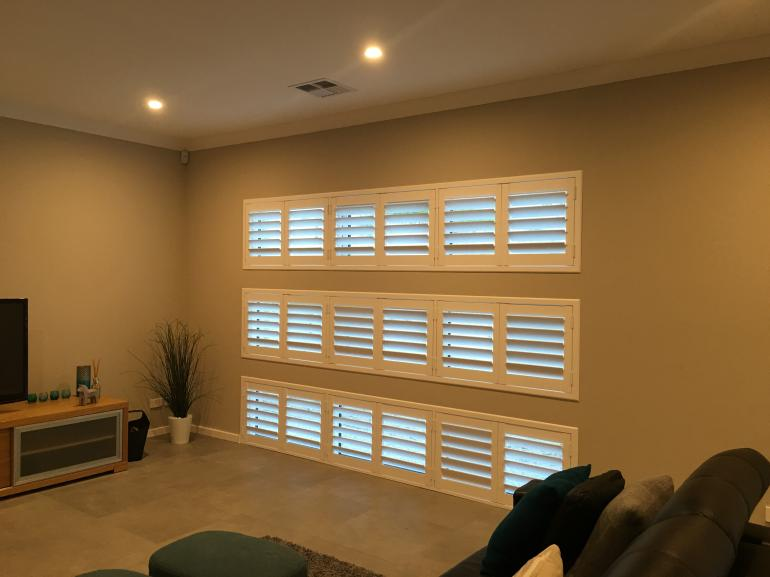 View Photo: Basswood Shutters