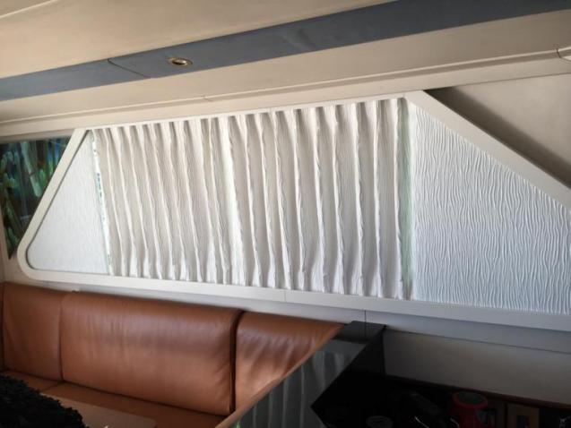 View Photo: Boat Interior