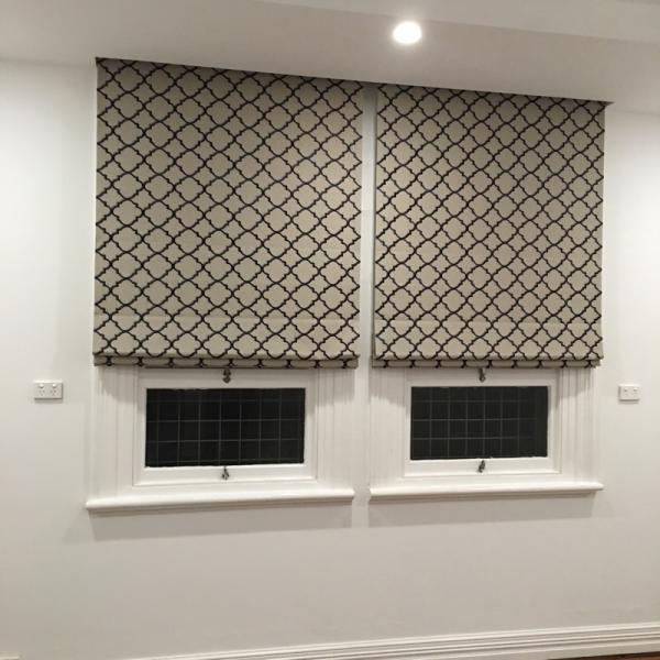View Photo: Roman Blind