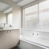 Timber Look Venetian Blind