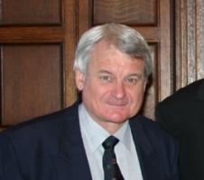 Peter J. Corcoran