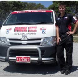 View Photo: Pick Me Locksmiths Adelaide - Juan