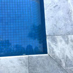 View Photo: Tundra Grey - Pool Coping