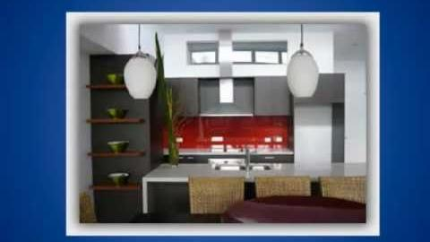 Watch Video: All about Glass Splashbacks