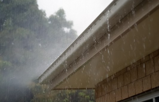 Read Article: Ways to Protect Your Home from Rainwater Damage