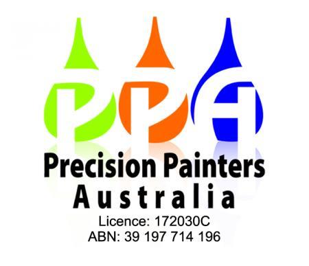 Precision Painters Australia