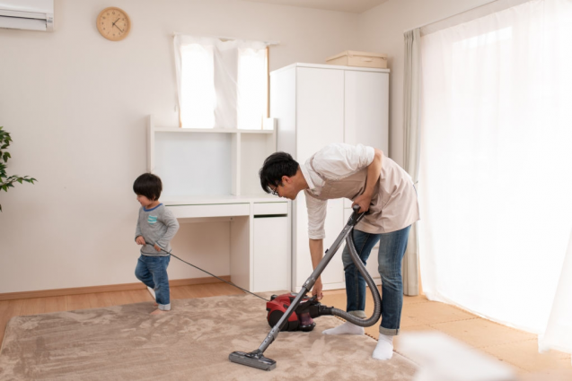 Read Article: Bond Cleaning - DIY or Professional Hiring?