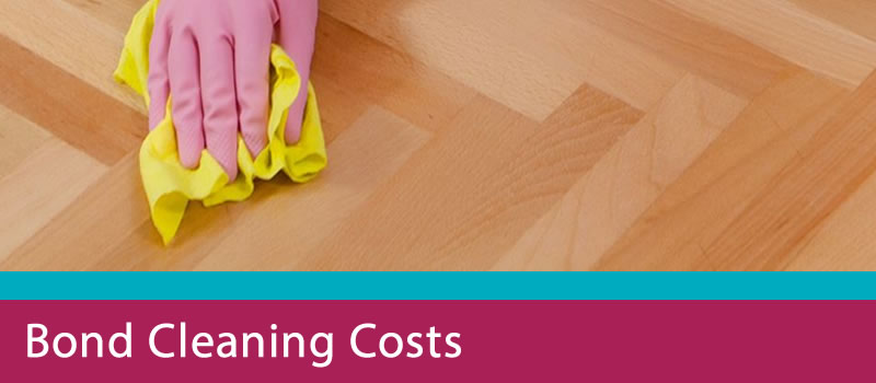 View Photo: How Much Does Bond Cleaning Cost?