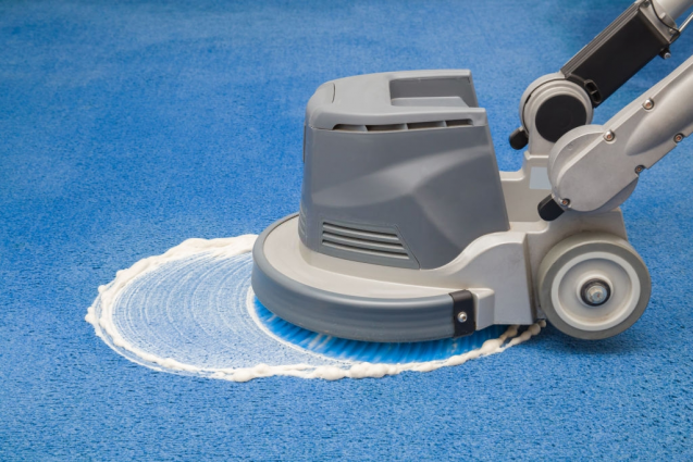 Read Article: Carpet Cleaning Basics