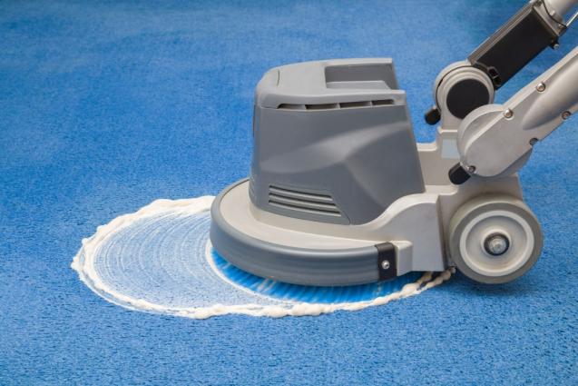 Carpet Cleaning Basics