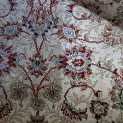 View Photo: Luxury Upholstery Cleaning