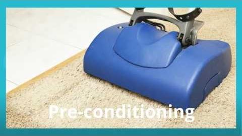 Watch Video: Carpet Steam Cleaning Brisbane  | 07 3555 7944 | Pro Carpet Cleaning Brisbane