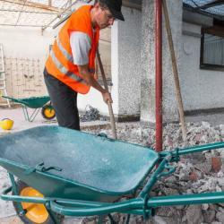 View Photo: Builder Rubbish