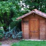 Read Article: What Is The Best Material For A Shed?