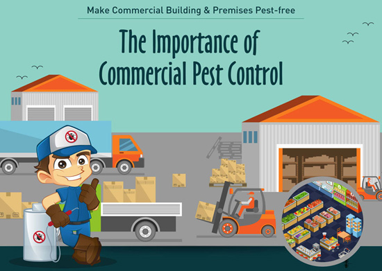 Read Article: Benefits Of Picking The Ideal Pest Controller For Commercial Work