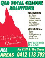 QLD Total Colour Solutions
