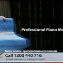 View Photo: Piano Movers Melbourne